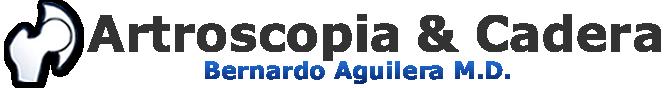 Dr. Bernardo Aguilera – Artroscopia de Cadera